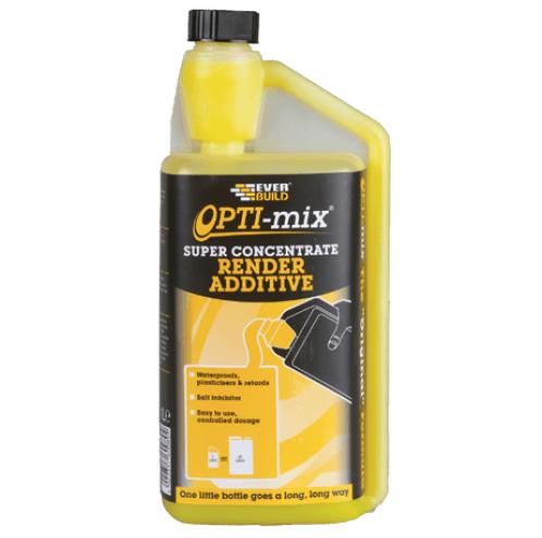 Opti-Mix 3-In-1 Render Additive 1L