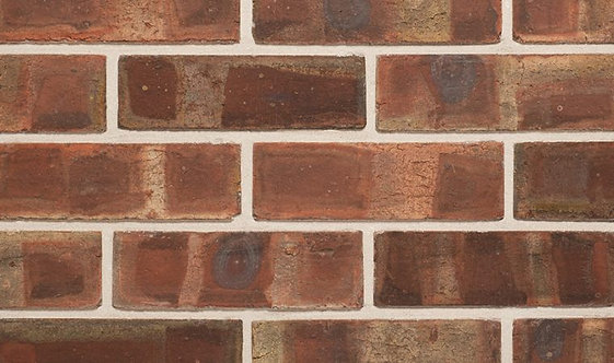 Pre War Weathered Bricks 73mm Duel Sided