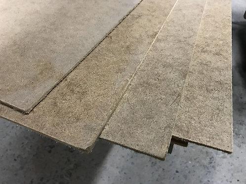 3.5mm Hardboard 2440 x 1220