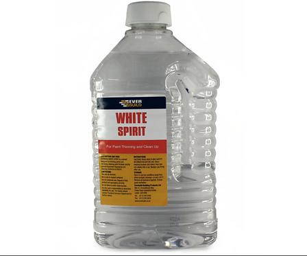 White Spirit 2L