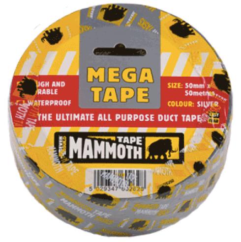 Mega All Purpose Gaffa Tape