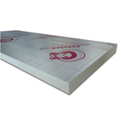 PIR Cavity Insulation Board 50mm x 450mm x 1200mm