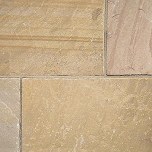 Harvest Sandstone Finestone 15-22mm