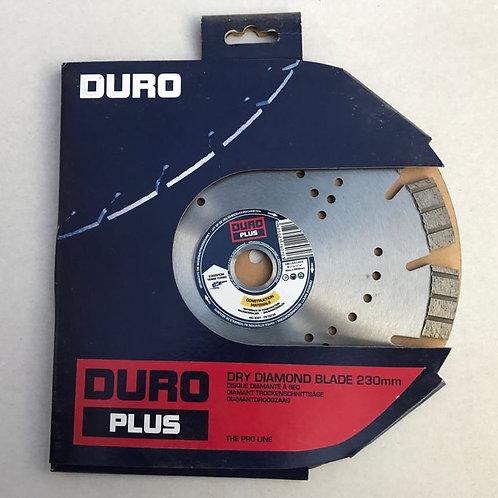 Duro Plus 230mm DPCM