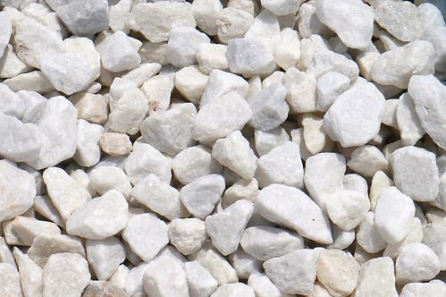 Polar White Marble 20mm