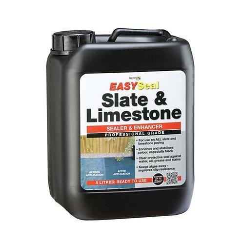 EASYSeal Slate & Limestone Sealer & Enhancer 5L