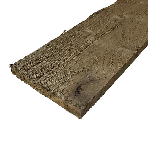 22mm x 150mm Sawn Treated Timber Carcassing