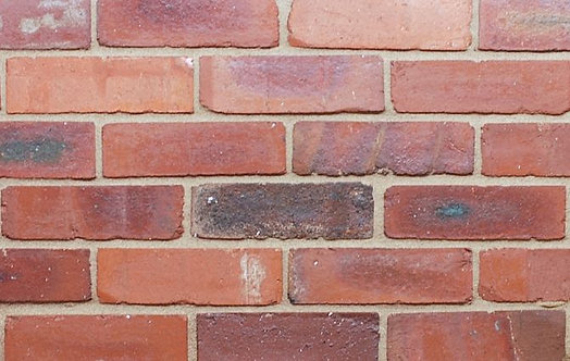 Old Terrace Weathered 80mm Furness Brick