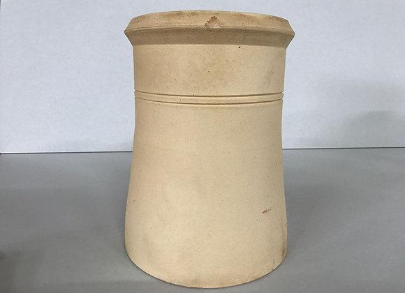 375mm 15 Quot Cannon Head Chimney Pot Buff Cbs Carlisle