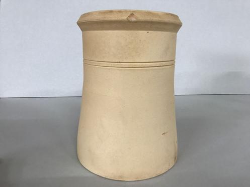 375mm 15 Quot Cannon Head Chimney Pot Buff