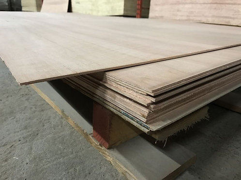 6mm WBP Plywood 8 x 4 (Malaysian)