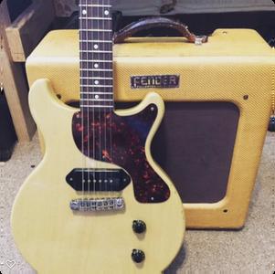 Fender 5C5 Deluxe