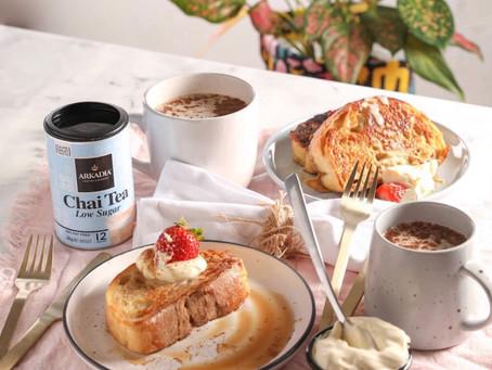 Chai Tea Spice Low Sugar #Stevia 🌿