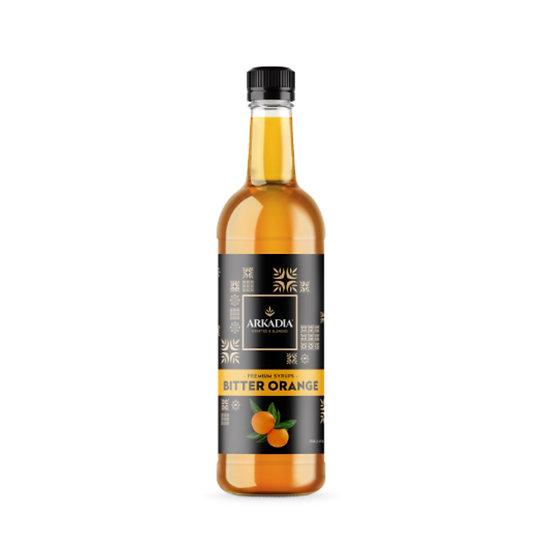 Premium Bitter Orange Syrup