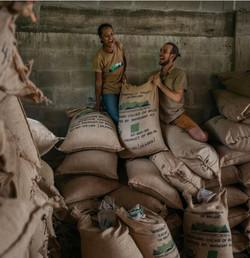 Fair Trade Organic Cacao