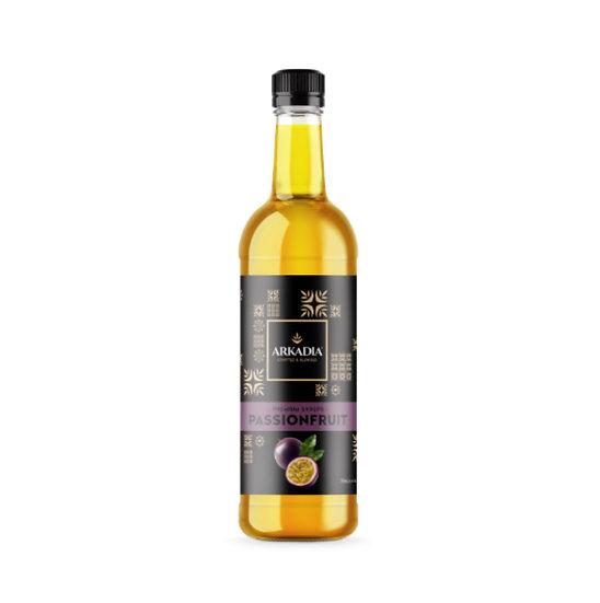 Premium Passionfruit Syrup