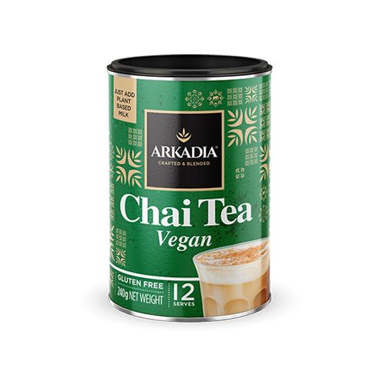 Chai Tea Vegan 240g