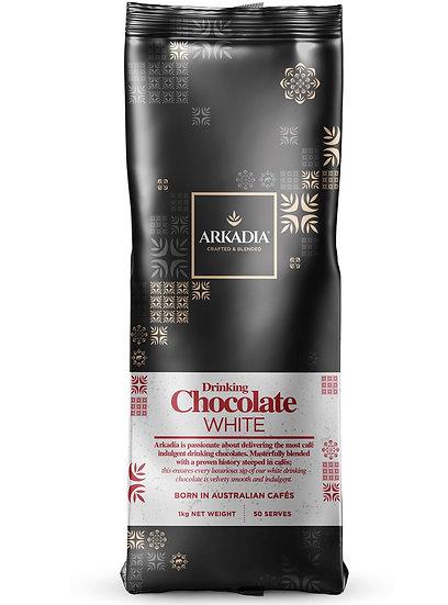 White Drinking Chocolate