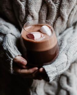 Drinking Choco
