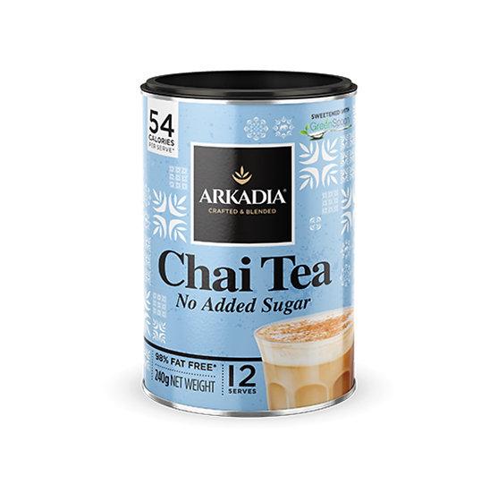 Chai Tea Low Sugar 240g