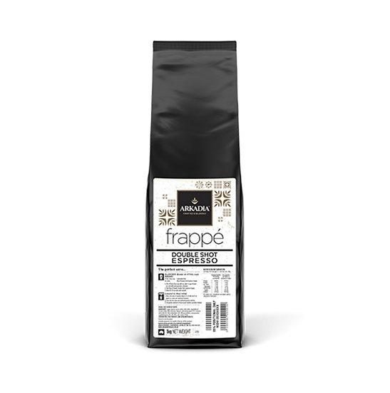 Double Shot Espresso Frappe