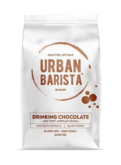 Urban Barista Drinking Chocolate 1kg