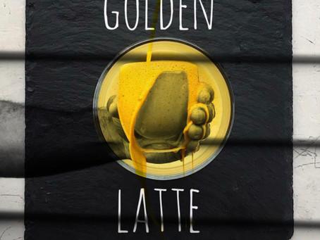 Let Golden Latte be the Medicine