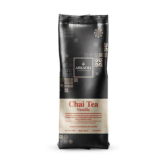 Chai Tea Vanilla 1kg