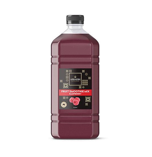 Raspberry Fruit Smoothie Mix