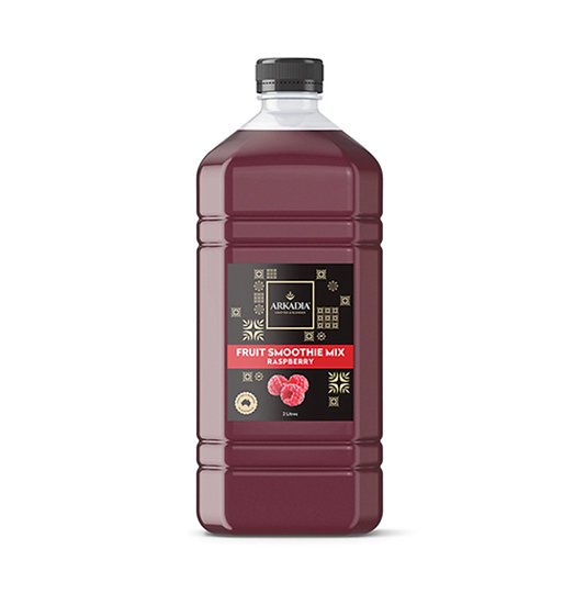 Mixed Berry Fruit Smoothie Mix