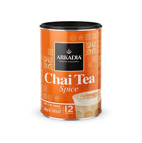 Chai Tea Spice 240g