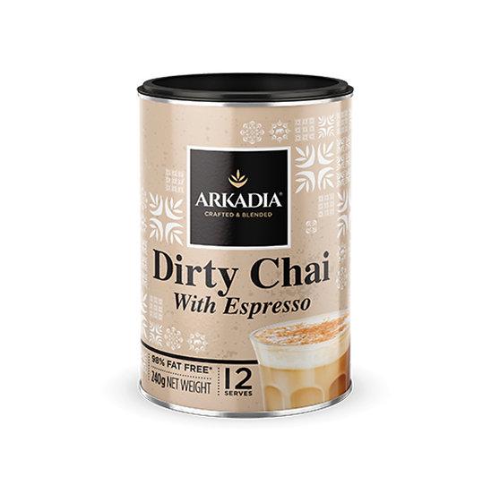 Dirty Chai 240g