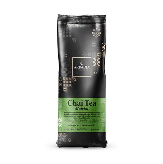 Matcha Chai Latte 1kg