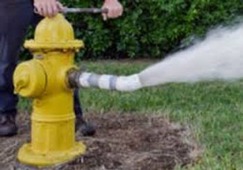 We offer Fire Hydrant Inspection, Testing, & Repair Services.