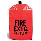Standard Vinyl Extinguisher Cover