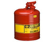 We offer various American made brands of Safety Containers, including Eagle