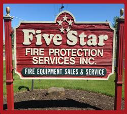 Five Star Fire