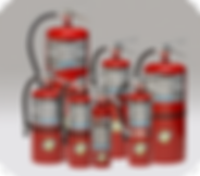 FIRE EXTINGUISHER SERVICES offer Inspection, Hydrostatic Pressure Testing, 6 Year Maintenance, Recharging and Repairs to Hand Portable Fire Extinguisher