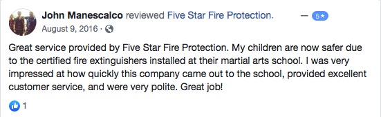 Facebook review for five star 2.png