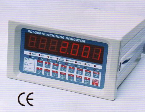 BDI-2001B