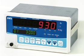 重量控制器