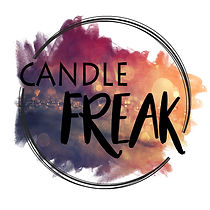 Candle Freak Logo