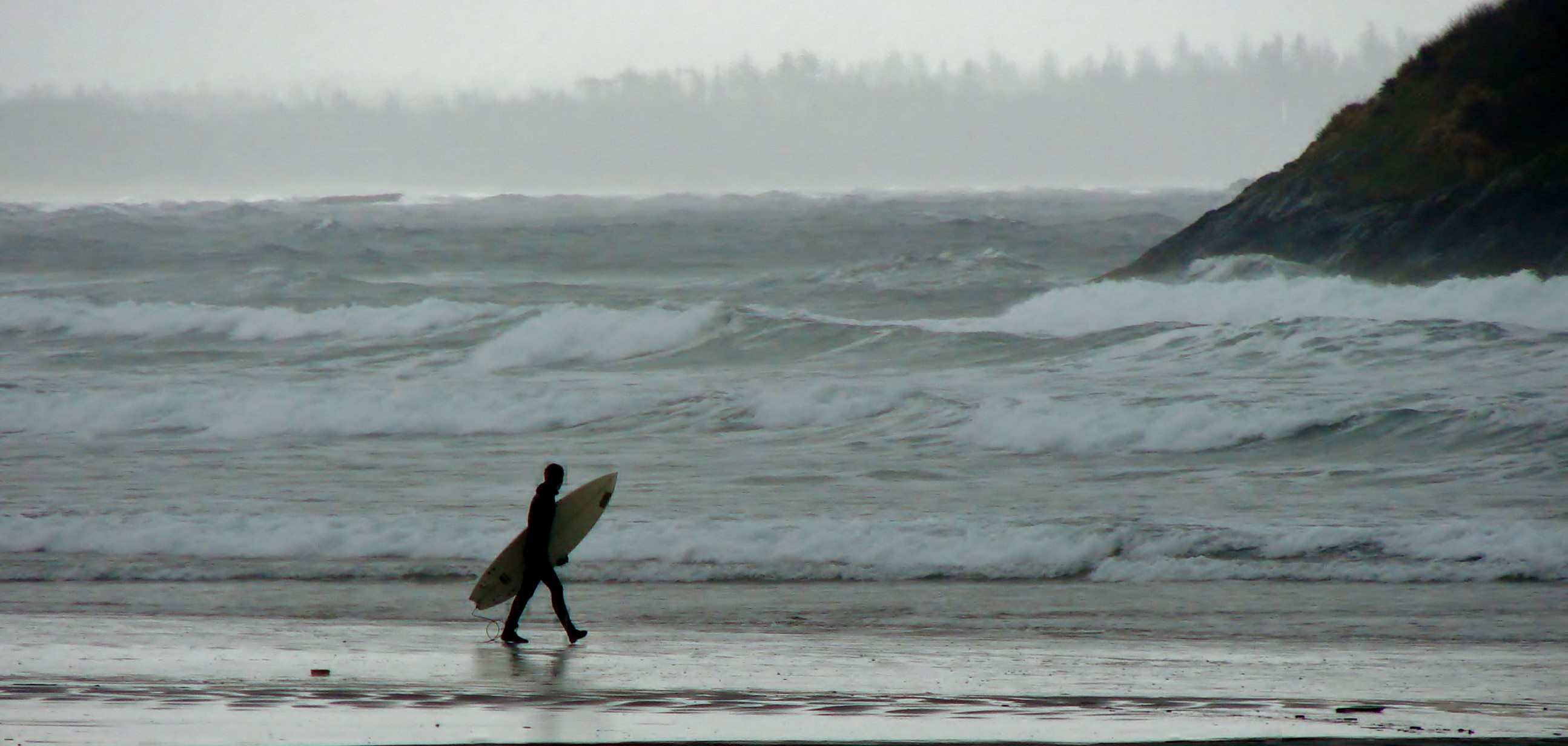 Tofino Series Surf
