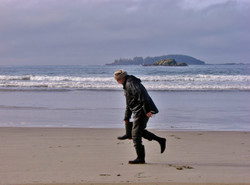 Tofino Series Man and Boots