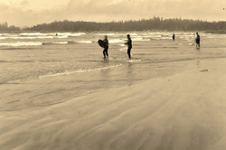 Tofino Series Boys