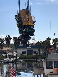 Larry Stanley Boat Wrangler marine diesel engine film movie services captain naval maritime repair overhaul fix