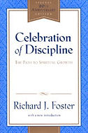 Celebration of Discipline - Richard J. F
