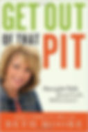 Get Out OF The Pit - Beth Moore