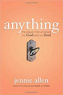 Anything - Jennie Allen