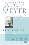 Secrets To Exceptional Living - Joyce Me